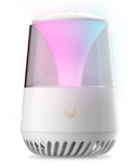 Motorola Light & Sound HEPA Air Purifier
