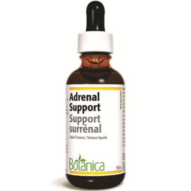 Botanica Adrenal Support Compound