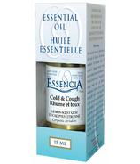 Essencia Essential Oil Eucalyptus Lemon