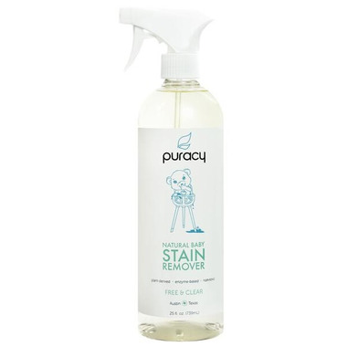 Puracy Natural Baby Stain Remover