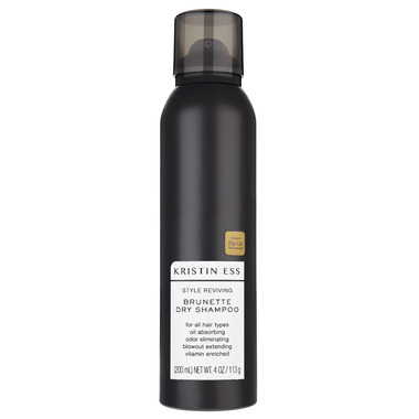 Kristin Ess Style Reviving Brunette Dry Shampoo
