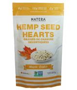 Natera Maple Hemp Seed