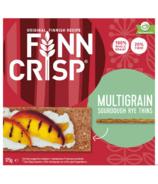 Finn Crisp Multigrain Sourdough Rye Thins