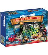 Playmobil Advent Calendar Pirate Cove Treasure Hunt