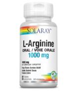 Solaray L-Arginine