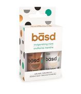Basd Invigorating Mint Duo