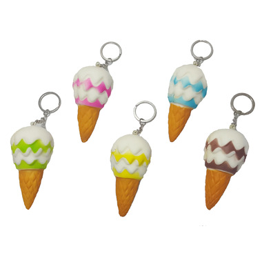 Squishies Double Ice Cream Squishy Small