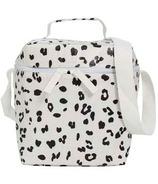 Sunnylife Eco Light Cooler Bag Call Of The Wild White
