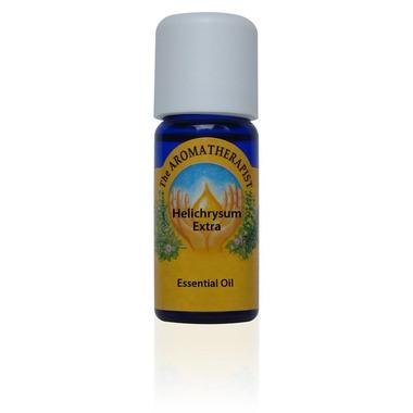 The Aromatherapist Helichrysum Organic