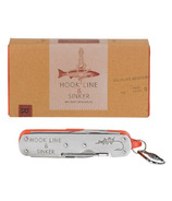 Hook Line and Sinker Fisherman's Multi-Tool