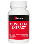 Innovite Health Olive Leaf Extract 500mg