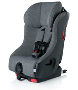 Clek Foonf Convertible Car Seat with ARB Thunder