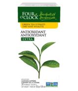 Four O'Clock Green Tea Antioxidant Extra