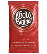 Know Brainer Ketogenic Creamer Original