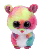 Ty Beanie Boo's Rodney The Hamster
