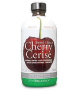 Organika Cherry Concentrate