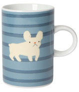 Danica Studio Mug Frenchie and Cat