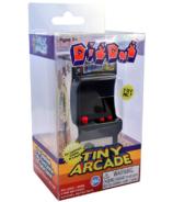 World's Smallest Tiny Arcade Dig Dug