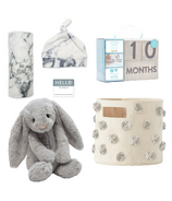 Newborn Nursery Bundle