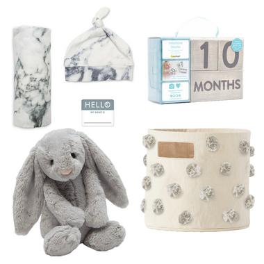 Newborn Nursery Bundle