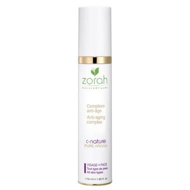 Zorah C-Nature Anti-Aging Complex