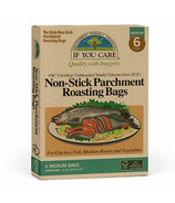 If You Care Non-Stick Parchment Roasting Bag Medium