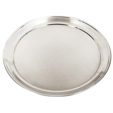 16 Inch Stainless Steel Pizza Pan