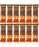 Roobar Almond Cacao Nibs Bars Bulk Pack