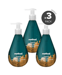 method Gel Hand Wash Frosted Fir Bundle