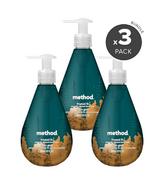 method Gel Hand Wash Frosted Fir Bundle