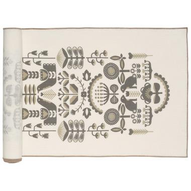 Danica Studio Table Runner Cotton/Linen Folklore