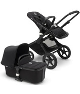 Bugaboo Fox Complete Black