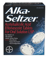 Alka-Seltzer Small Pack