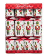 Walpert Family Nutcrackers Crackers 8 Pack