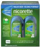 NICORETTE Nicotine Lozenges Mint 2mg