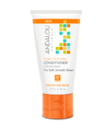 ANDALOU naturals Argan & Shea Moisture Rich Deep Conditioner Travel Size