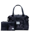 Herschel Supply Strand Sprout Tote with Change Mat Night Camo