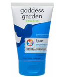 Goddess Garden Sport Natural Sunscreen SPF 50