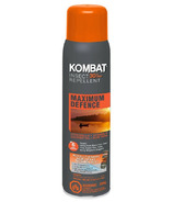 Kombat Maximum Defense Insect Repellent