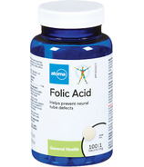Atoma Folic Acid 1mg