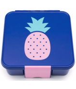Little Lunch Box Co. Bento 5 Pineapple