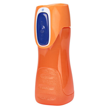Contigo Trekker Kids Bottle Nectarine