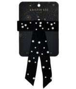 Kristin Ess Bow Slide Embellished