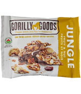 Gorilly Goods Jungle Clusters Banana Nut Crunch