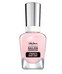 Sally Hansen Complete Salon Manicure Beautifiers Strength & Grow Base Coat