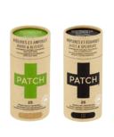 Patch Bandages Blister & Bite Bundle