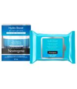 Neutrogena Hydroboost Bundle