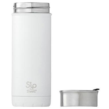 S\'ip Flat White Travel Mug
