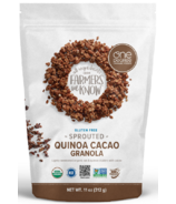 One Degree Quinoa Cacao Granola