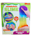 Cra-Z-Art Nickelodeon Rainbow Slime Kit